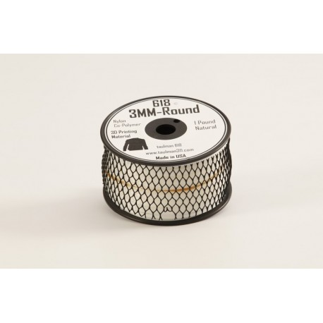 Filamento nylon Taulman 618 para impresora 3D