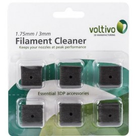 Limpiador de filamento