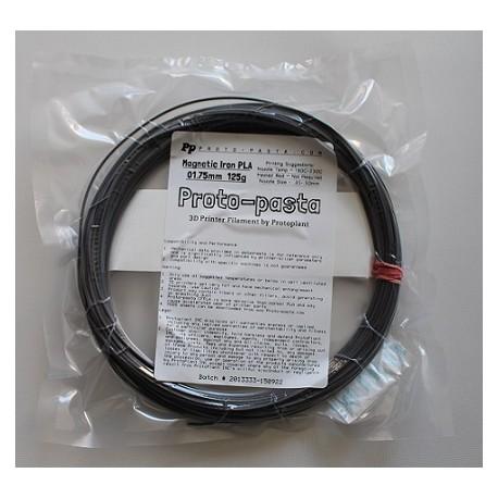 Filament Mangnetic Iron PLA 1,75mm 500G