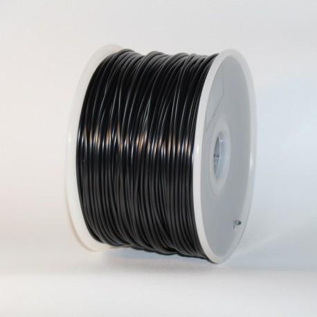 ABS Basic Negro 3mm bobina 1Kg