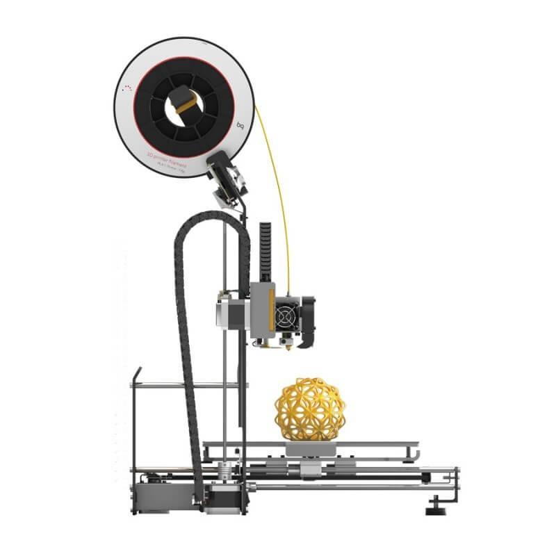 bq hephestos 2 kit of 3d printer filament2print. Black Bedroom Furniture Sets. Home Design Ideas