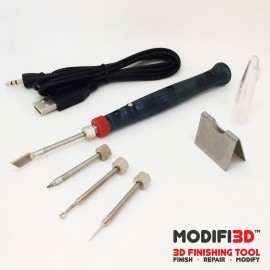 MODIFY 3D - Finishing Tool