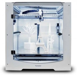 Tumaker BigFoot - 3D printer