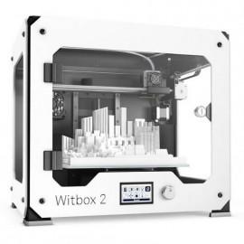 Impressora 3D Witbox 2