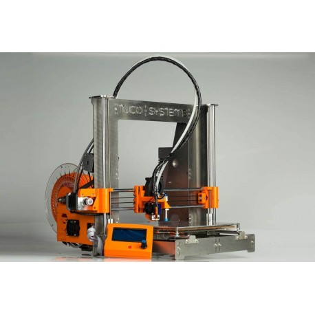 Prusa Inox BASIC - 3D Printer