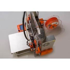Prusa Inox BASIC - KIT Impressora 3D