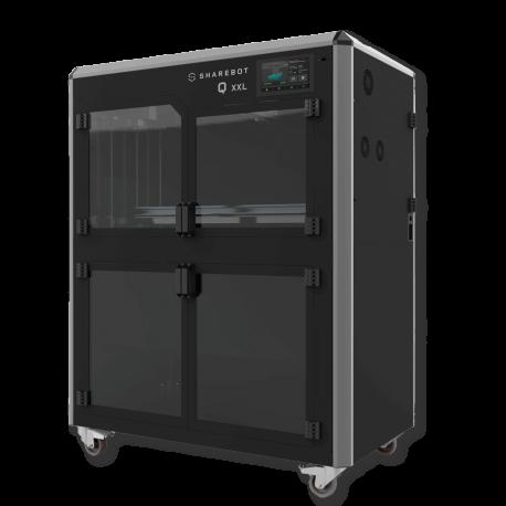 Sharebot QXXL - Impressora 3D
