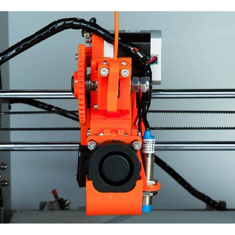 Prusa Inox XL - 3D Printer | Filament2Print