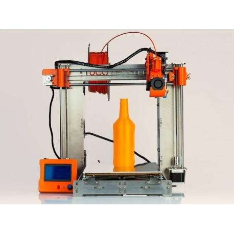 Prusa Inox XL - KIT Impressora 3D