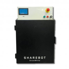 Sharebot Snow White - DLS 3D Printer