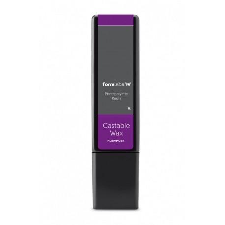 Resina Castable Wax (FormLabs)