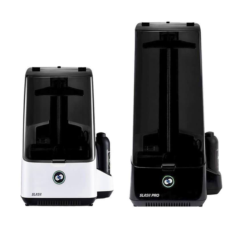 UniZ SLASH - LCD 3D printer | Filament2Print