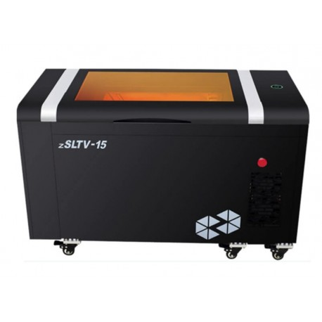 UniZ zSLTV 15 - Impressora 3D LCD