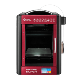 XYZ Da Vinci Pro Series - FDM 3D printer
