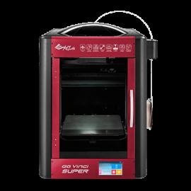 XYZ Da Vinci Pro Series - Impressora 3D FDM