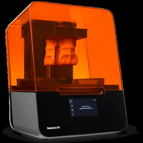 Form 3 - Imprimante 3D LFS