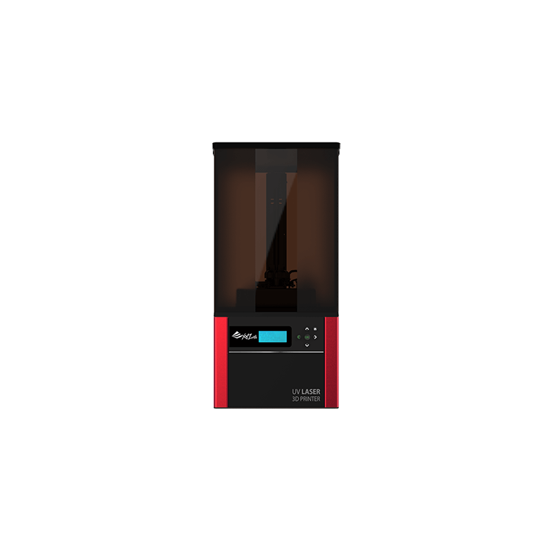 XYZ Nobel - 3D Printer SLA / DLP | Filament2Print