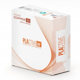 PLACTIVE AN1 Copper3D - Antibactérien