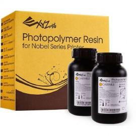 Resina Castable XYZ (SLA/DLP)