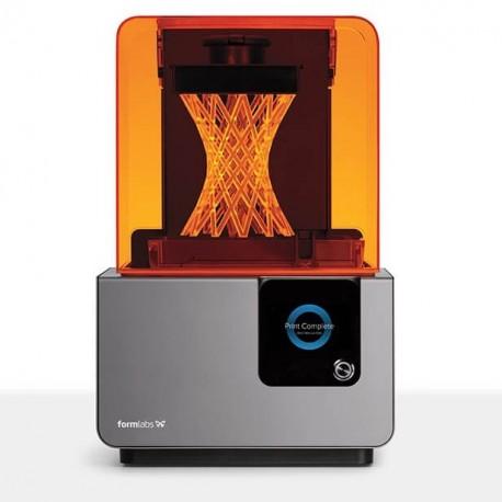 Form 2 - SLA 3D printer | Filament2Print