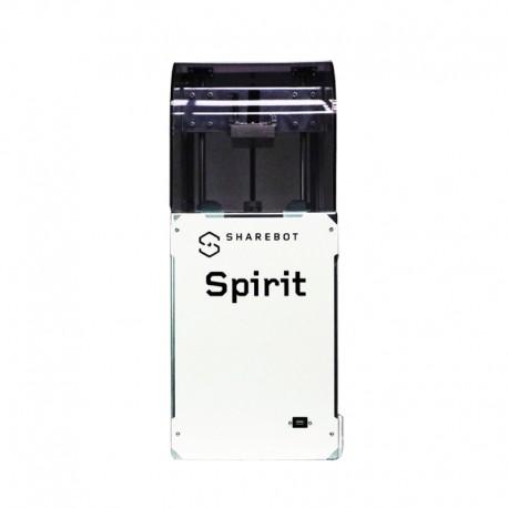 Sharebot Spirit - DLP 3D Printer