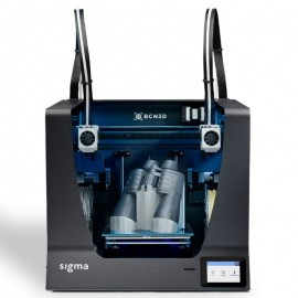 BCN Sigma R19 -FDM 3D printer