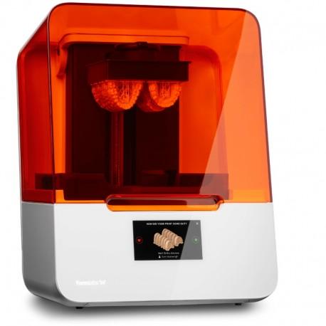 Form 3B - Impresora 3D LFS