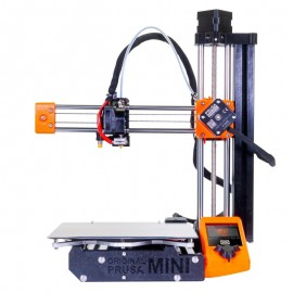 Prusa Mini Original - Kit impressora 3D FDM