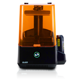 UniZ SLASH - LCD 3D printer