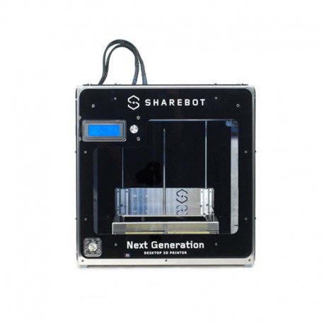 Sharebot Next Generation Filament2print