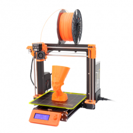 Prusa i3 MK3S - FDM 3D printer or kit