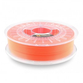 PLA Premium Laranja Luminoso