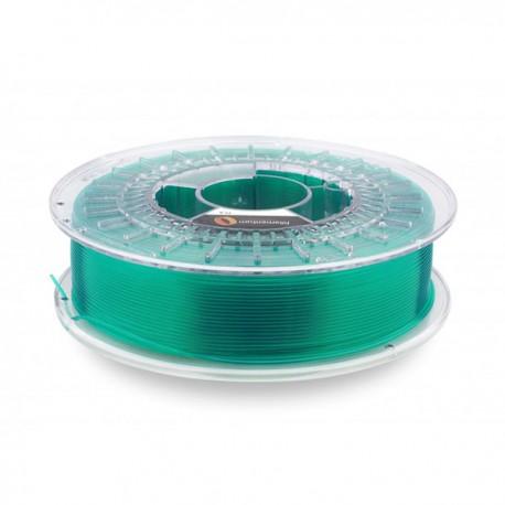 PLA Premium Translúcido Verde Esmeralda