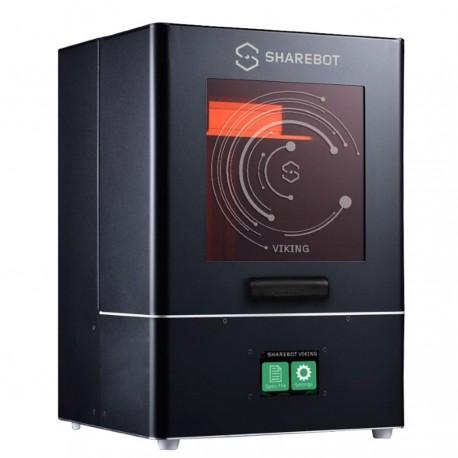 Sharebot Viking - Impresora 3D DLP