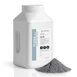 Flexa Grey - Polvo de TPU