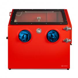 Sandblaster XL - Cabina de chorreo seco