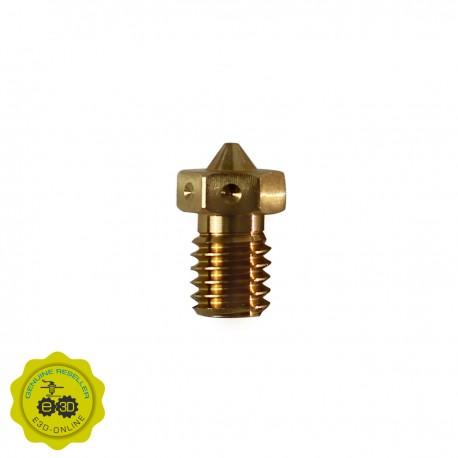 E3D v6/Volcano Brass
