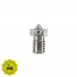 Nozzle v6 Aço Inoxidável E3D Original