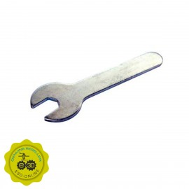 Original spanner E3D With nozzle