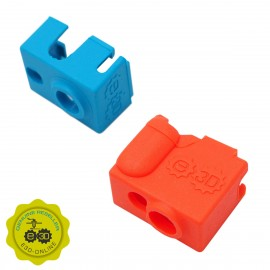 Original silicone sock for Heater Block E3D