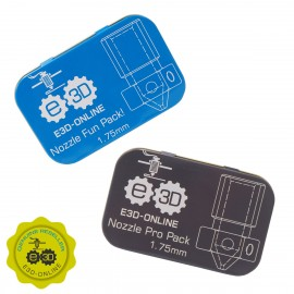 Nozzle Pack E3D Original