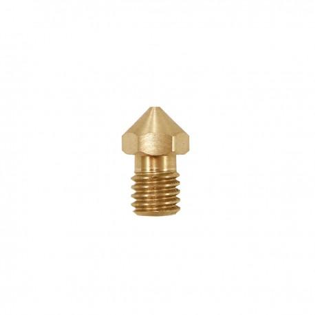 Nozzles v6 Laiton Olsson 2.85mm