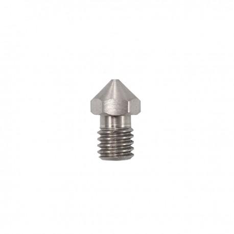 Nozzle v6 Acier Inoxydable Olsson 2.85mm