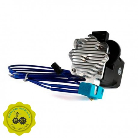 E3D Titan Aero Kit Render