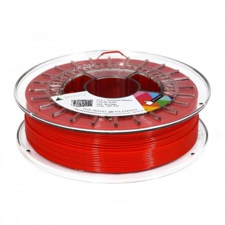 PLA Smartfil Rojo 1.75mm