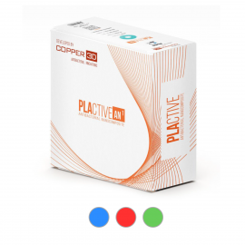 PLACTIVE AN1 Copper3D - Antibacteriano