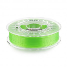 Crystal Clear Kiwi Green PLA Premium