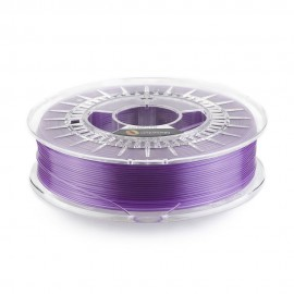 Crystal Clear Purple PLA Premium