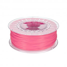 PLA Basic Rose 1.75mm bobine 1Kg