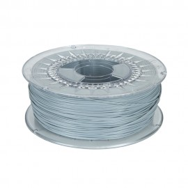 Grey PLA Basic 1.75mm spool 1Kg